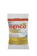Tabletes multipla ação 3 em 1 T-200 200 Gr - Genco