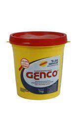 Genclor Mini tabletes T-20 Balde 900 g - Genco