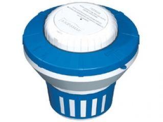 Clorador Flutuante Float (DOSADOR) Branco e Azul Único - Sodramar