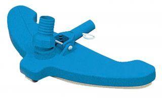 Aspirador Plástico 3 Rodas Jumbo 2,085 Kg Azul Único - Sodramar