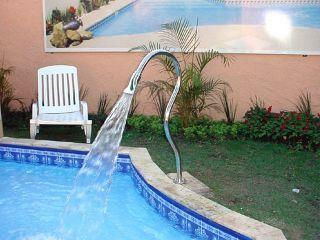 Cascata Splash Vazão 7,2 m3/h - Sodramar