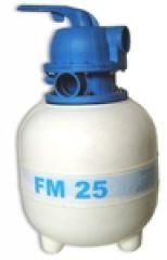 Filtro FM 25 para piscina até 21.000 litros - Sodramar