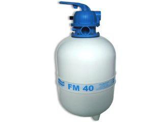 Filtro FM 40 para piscina até 53.000 litros - Sodramar