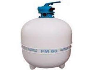 Filtro FM 60 para piscina até 119.000 litros - Sodramar