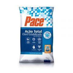 Cloro Pace Ação Total Pacote 1 Kg - HTH