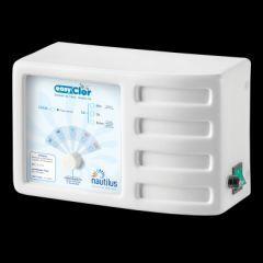 Gerador de cloro Easyclor  G4-25AL 25 gramas/hora - Nautilus