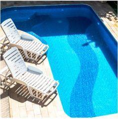 Revestimento para reservatório em Vinil Estampado 0.6 mm - Aqualazer