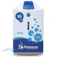 Gerador de Ozonio P+35 26 a 35 m³ - Panozon