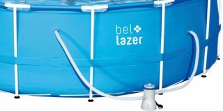 Filtro Bel fix   Filtro 3028 l/h  220 volts G - BEL FIX